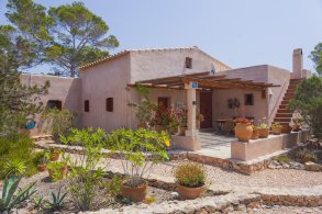 House for sale in Formentera Cap de Barbària