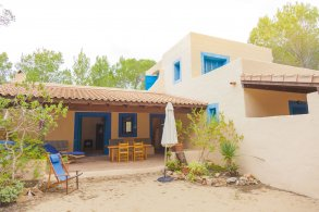 House for sale in Formentera Sant Francesc
