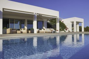 House for sale in Formentera Sant Francesc FANTASTIC, RECENTLY-BUILT HOUSE